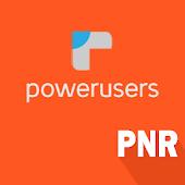 Powerusers PNR Status