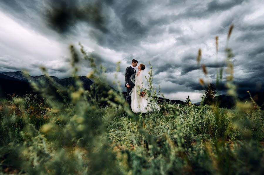 Wedding photographer Marcin Karpowicz (bdfkphotography). Photo of 19.12.2016