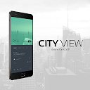 City View Theme for KLWP