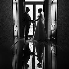Wedding photographer Vitaliy Matviec (vmgardenwed). Photo of 14.04.2018