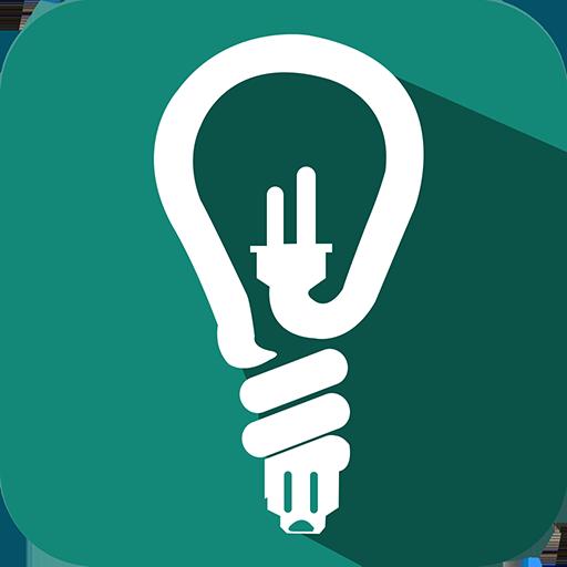 电气词典 教育 App LOGO-硬是要APP