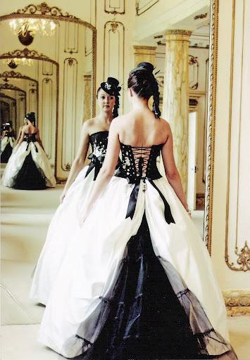 Fabulous Vintage Bridal Gown, Wedding Dresses