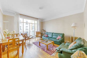 Appartement 2 pièces 52,9 m2