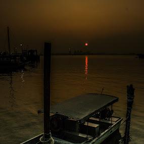 by Mor Wei Huat - Landscapes Sunsets & Sunrises