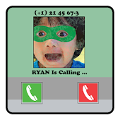 Call From Ryan Toys review Kid