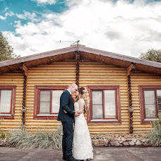 Wedding photographer Alena Polozhenceva (nimta). Photo of 09.07.2018