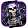 com.ikeyboard.theme.ghost.skull.wall