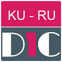 Kurdish - Russian Dictionary & translator (Dic1) icon