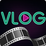 Vlog Video Merger & Editor  - Filters & Stickers 1.0