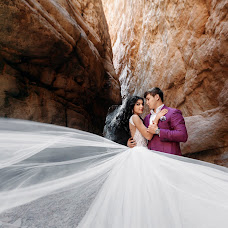 Wedding photographer Kamoliddin Zaidov (canoniy). Photo of 28.09.2018