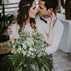 Wedding photographer Kira Komarovics (theclickwedding). Photo of 10.01.2018