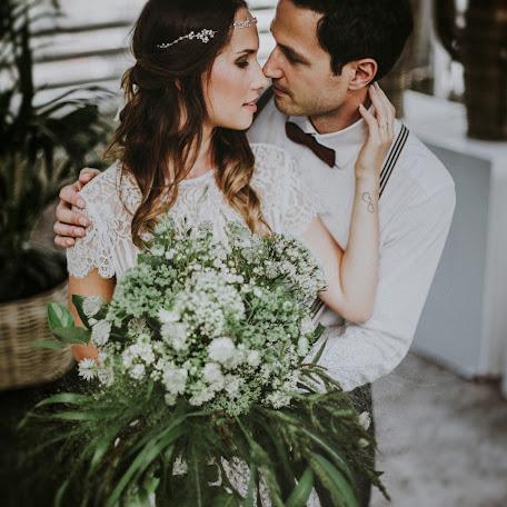 Hochzeitsfotograf Kira Komarovics (theclickwedding). Foto vom 10.01.2018