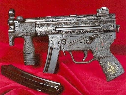 : armas