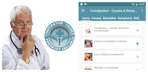 Constipation - Causes Remedies (PRO) – Apps on Google Play