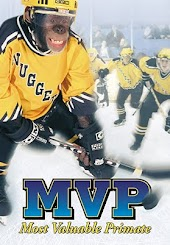 MVP Most Valuable Primate