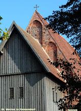 Photo: Dorfkirche St. Marien in Flemendorf