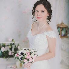 Wedding photographer Railya Mizitova (Raily). Photo of 29.01.2014