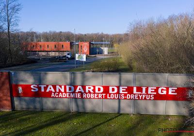 Standard wil een nieuwe dynamiek binnen de club lanceren