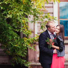 Wedding photographer Svetlana Rykova (RSvetlana). Photo of 23.09.2014
