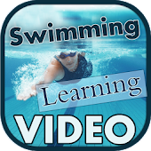 How To Learn Swimming VIDEOs
