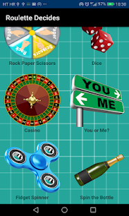 Roulette Decides for PC-Windows 7,8,10 and Mac apk screenshot 9