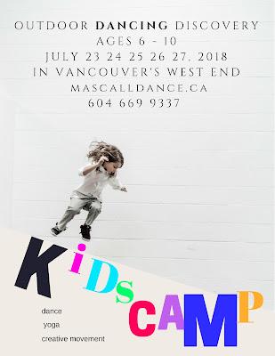 JULY 23, 24, 25, 26, 27, 2018