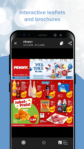 marktguru leaflets & offers 3.8.2 screenshots 7