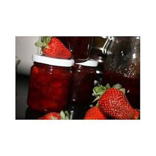 Easy Strawberry Jam