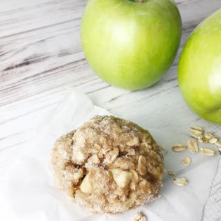 Apple Butter Oatmeal Cookies Recipe