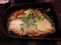 鋤燒鍋物料理