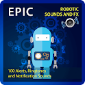 Epic Robotic Sounds and FX icon