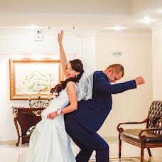 Wedding photographer Irena Ordash (irenaphoto). Photo of 15.02.2017