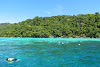 Surin Islands Snorkel Tour by SeaStar Andaman from Khao Lak