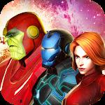 Superheroes vs Super Villains - Real Fighting Game 1.2 (Mod Money)