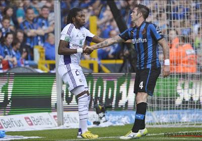 """Club Brugge krijgt in aanloop naar de topper een opvallende gast over de vloer: """"It's good to be home sometimes"""""""