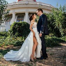 Wedding photographer Ekaterina Topchieva (Kattii). Photo of 25.09.2017