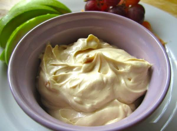 Pb & Yogurt Dip/spread Recipe