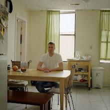 Photo: title: James Grant, Boston, Massachusetts date: 2013 relationship: friends, met through Emma Hollander years known: 5-10