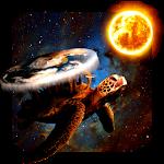 World Turtle Live Wallpaper Icon
