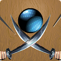 Wood Ninja icon