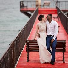 Wedding photographer Galina Nabatnikova (Nabat). Photo of 05.05.2017