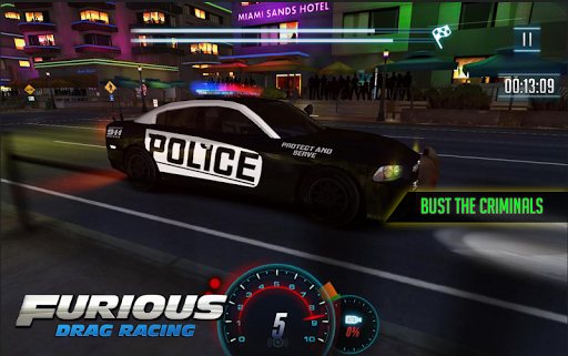 Furious 8 Drag Racing 3.2 screenshots 16
