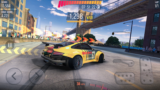 Drift Max Pro - Car Drifting Game with Racing Cars apkpoly screenshots 10