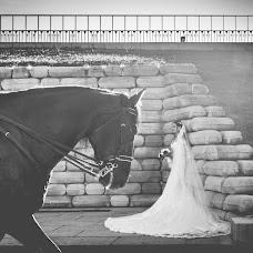 Wedding photographer Manuel Del amo (masterfotografos). Photo of 10.11.2017