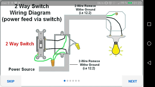 download electrical wiring diagram free for android
