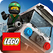 LEGO® City build, chase, cars and fun icon