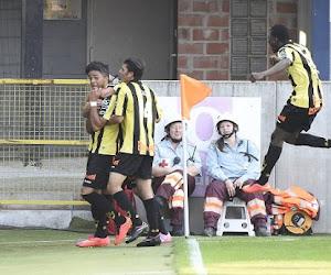 Le Lierse joue un sale tour à Anderlecht