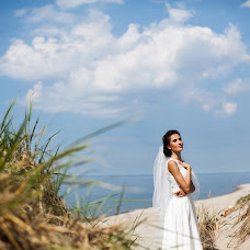 Wedding photographer Natalya Konshina (NataljaK). Photo of 15.03.2015