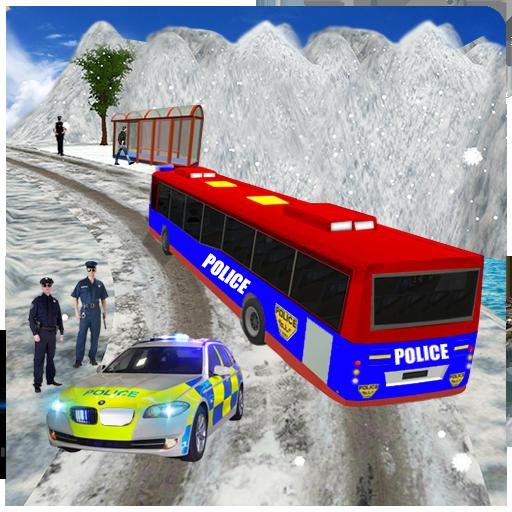 Police Bus Transporter 2017