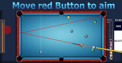 Pool Guideline Trainer 1.1 Mod screenshots 1